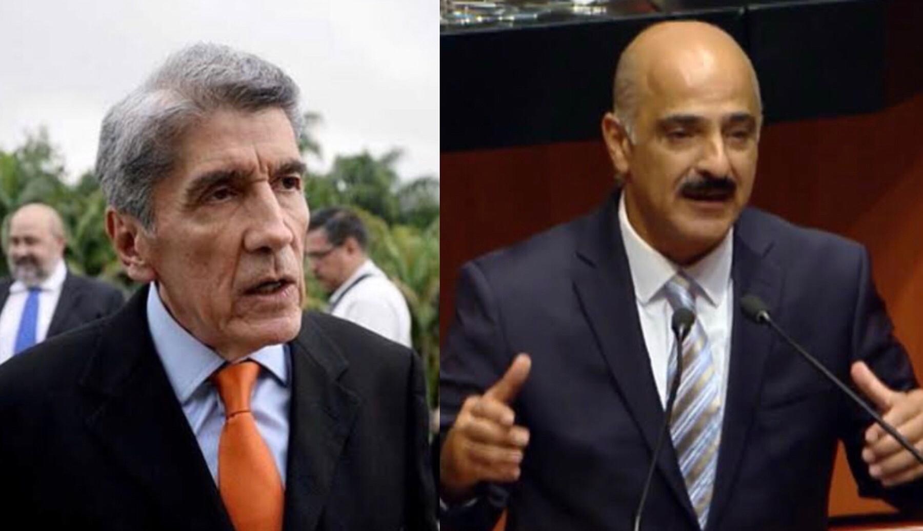 Ya hay relevo para el Gobierno de Veracruz. Por Alejandro Aguirre