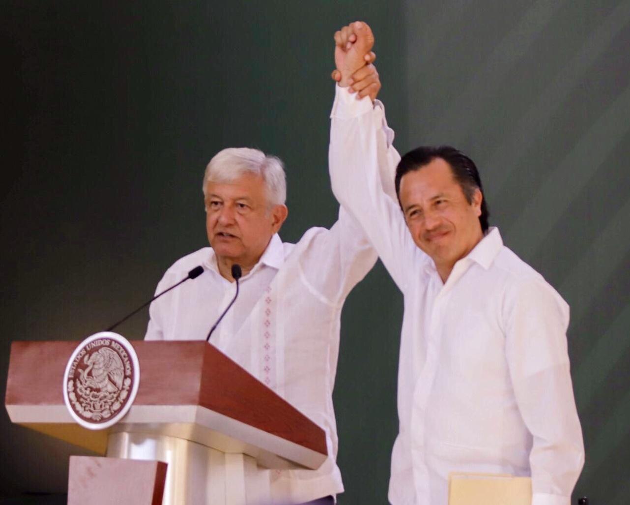 Los votantes arrepentidos en Veracruz, por Alejandro Aguirre