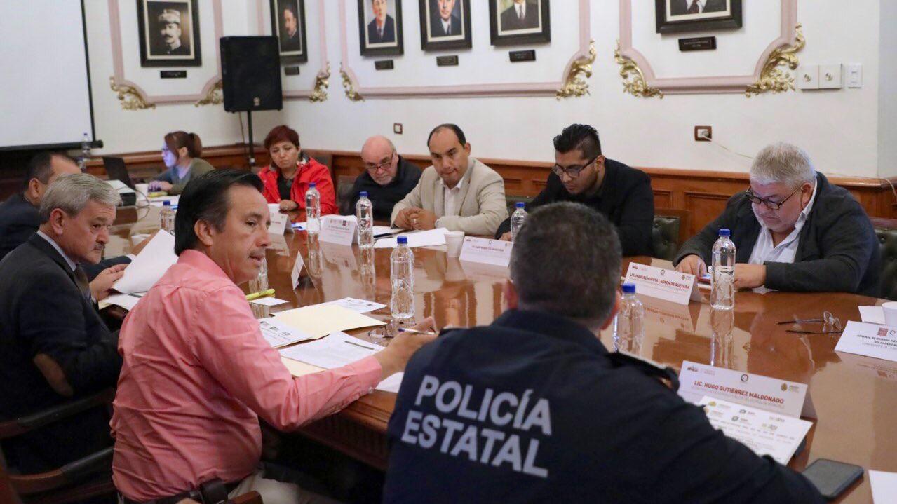 """""""Que lo ayude su abuela"""". Caso Veracruz. Por Alejandro Aguirre"""