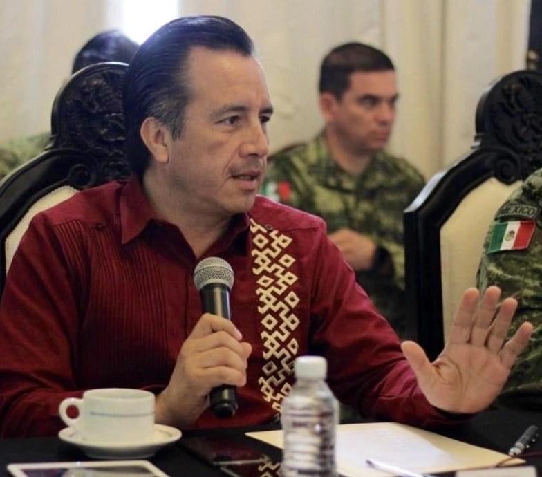 Las 5 joyas de Cuitláhuac García en el 2019
