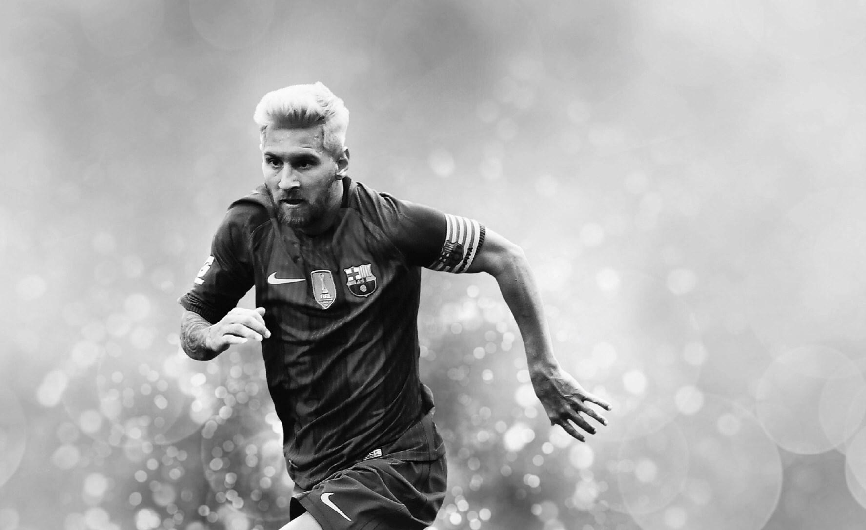 Llamado a Messi para que no haga tantos goles