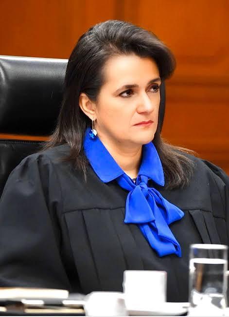 La ministra que despechó al presidente