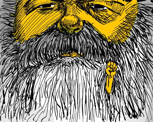 Insurrección Crítica literaria de la Saga de los Marx