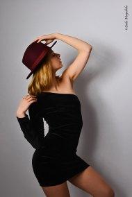 Mode, model : Fiona