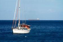 Mar Mediterráneo en Malta