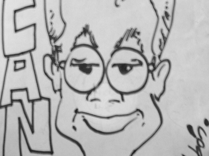 Galería de caricaturas de Carlos Naranjo