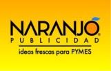 Logo Naranjo Publicidad