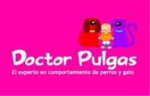 Logo Doctor Pulgas