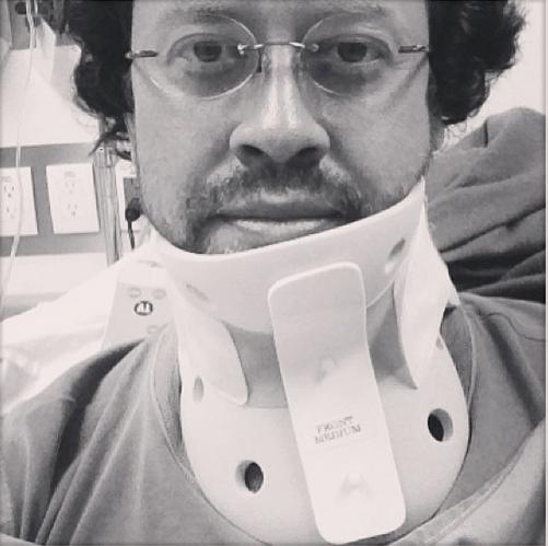 Historia de mi accidente en el Sandero, o la historia sin fin