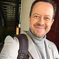 Carlos Andrés Naranjo Sierra, analista político.