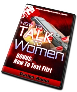 MODULE 9: How To Text Women