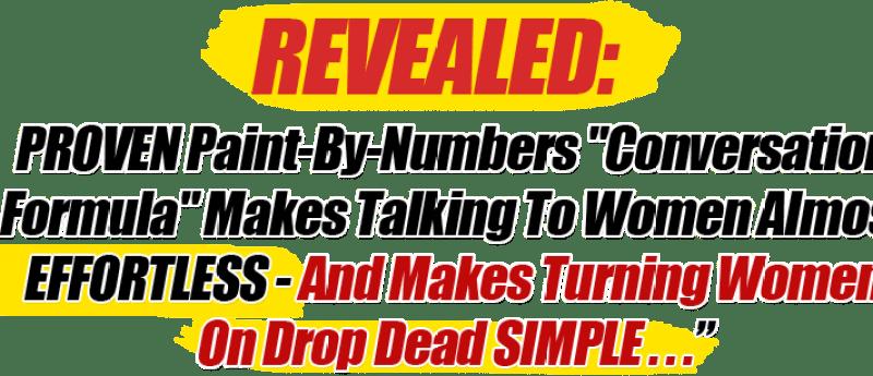 Headline - How to Talk to Women by Carlos Xuma
