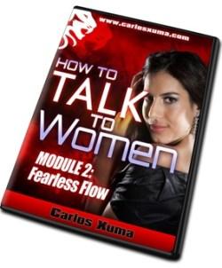 MODULE 2: Conversation flow