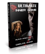 UIG11 - Carlos Xuma - Ultimate Inner Game