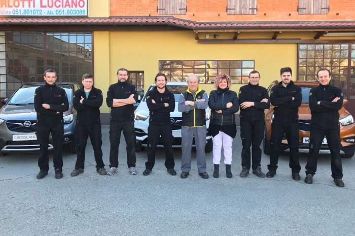 Carlotti Luciano Srl Budrio operativa!