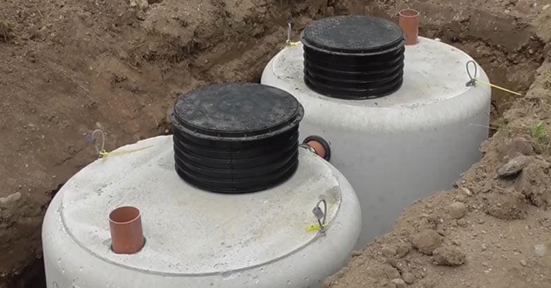 Safety Tips for Storage Tanks | Carlow Concrete Tanks