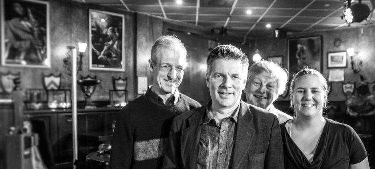 Carl Petter Opsahl Quartet