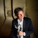 Carl Petter Opsahl, klarinetter