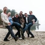 Caledonia Jazzband på Oslo Kirkefmusikkestival