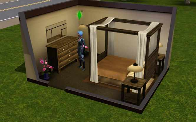 The Sims 3 Home Building And Design Room Build Ideas Examples