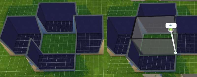 Sims 4 Building How To S Rooms Are Made