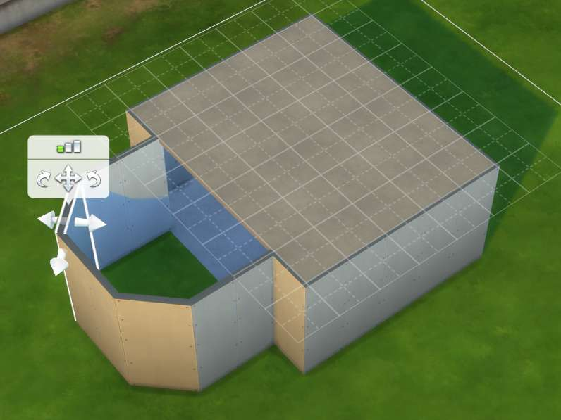 Sims 4 Building How To S This Is Not Recognized As A Room
