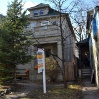 Affordable Living in Wolseley!