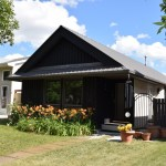 A Little Elbow Grease Needed in this River Park South Bungalow