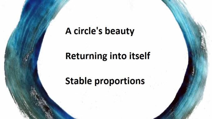 A Pi Day Haiku