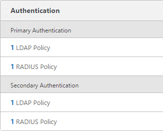 RADIUS Authentication – NetScaler Gateway 10 5 – Carl Stalhood