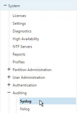NetScaler 11 System Configuration – Carl Stalhood