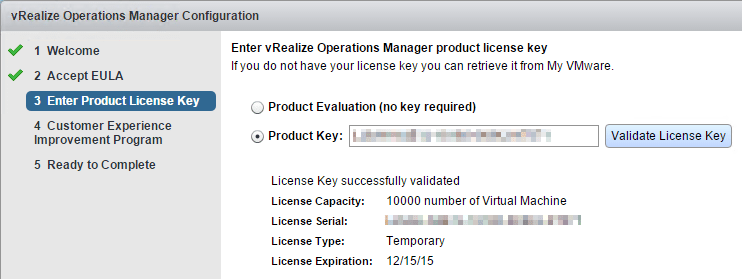 vrealize operations manager