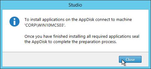 AppDisks – Carl Stalhood