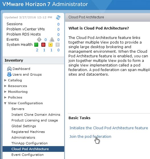 VMware Horizon – Carl Stalhood