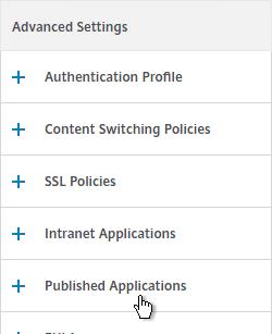 NetScaler Gateway 11 1 – RDP Proxy – Carl Stalhood