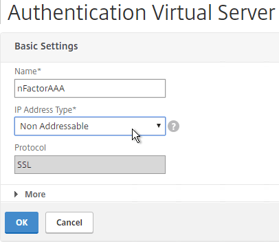 nFactor Authentication for NetScaler Gateway 11 1 – Carl