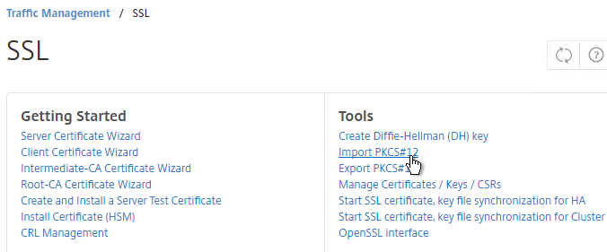 NetScaler 11 1 Certificates – Carl Stalhood