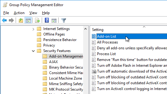 Horizon Group Policy and Profiles – Carl Stalhood