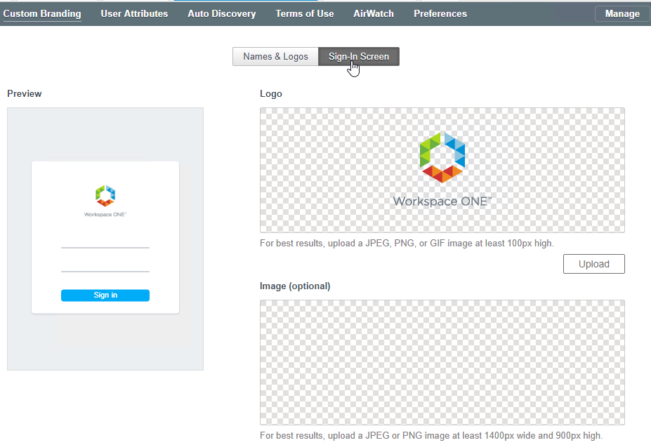 VMware Identity Manager 19 03 0 0 – Carl Stalhood