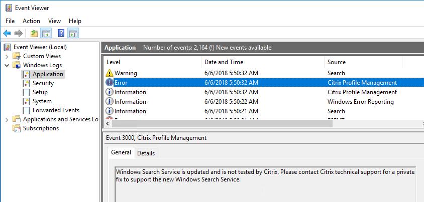 Microsoft Teams Roaming Profile
