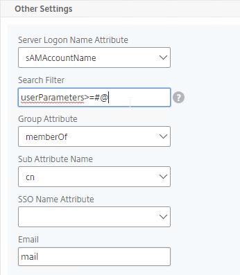 Native One Time Passwords (OTP) – NetScaler Gateway 12