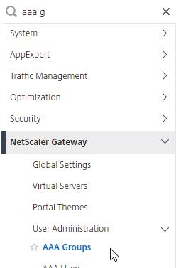 NetScaler Gateway 12 – Carl Stalhood