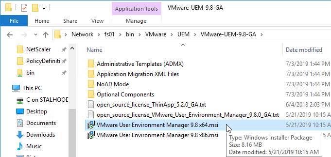 VMware Horizon 7 9 – Master RDS Host – Carl Stalhood