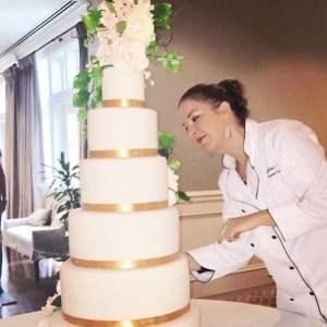 Jenean Carlton, Professional Cake Artist, Atlanta