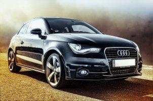 CarLub - Audi A1