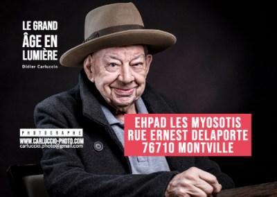 Protégé: Exposition Montville