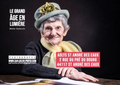 Protégé: Exposition St André des Eaux