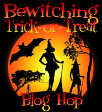TRICK OR TREAT – IT'S TIME FOR A BLOG HOP!
