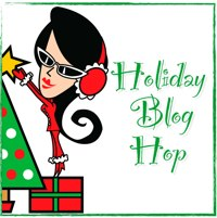 Holiday Blog Hop Winners announced