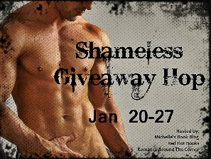 Shameless Giveaway Blog Hop